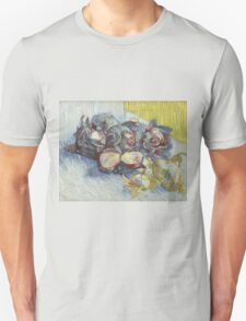 Vincent Van Gogh - Red cabbages and onions, October 1887 - November 1887 T-Shirt
