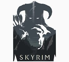 SKYRIM (white) T-Shirt