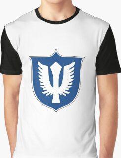 The Band of the Hawk Berserk Graphic T-Shirt