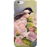 My Little Chickadee iPhone Case/Skin