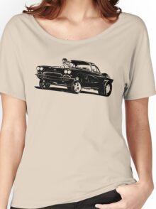 chevrolet corvette Women's Relaxed Fit T-Shirt