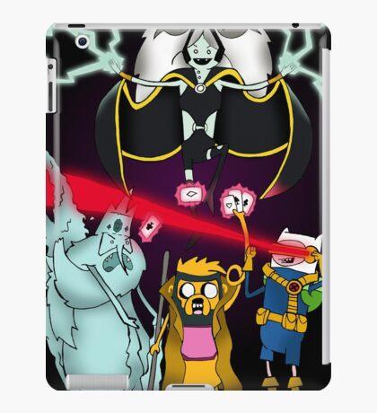 Uncanny Adventure Time iPad Case/Skin