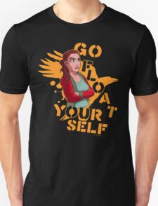 Go float yourself! T-Shirt