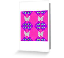 Butterflies Lux F Greeting Card