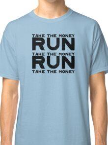 Idioteque Classic T-Shirt