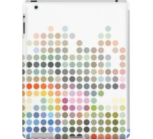 Cascade iPad Case/Skin