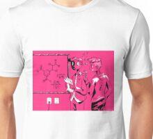 Pink boys Unisex T-Shirt