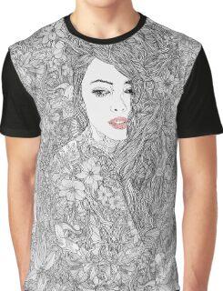 This changing world Graphic T-Shirt