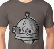 Machinarium paint Unisex T-Shirt