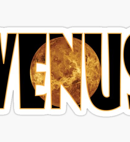 Venus Sticker