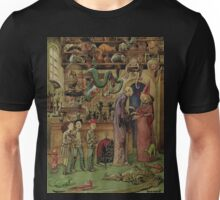 The Magical Menagerie Fantastic Pet Shop Unisex T-Shirt