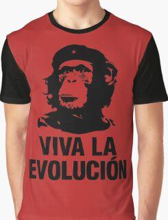 Viva la evoluciòn Graphic T-Shirt