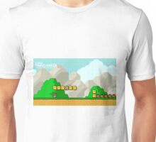 Super Mario Maker! Unisex T-Shirt