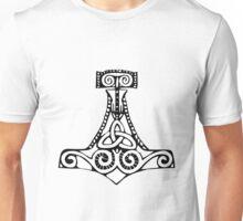 Thor symbol Unisex T-Shirt