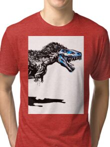 Rex Tri-blend T-Shirt