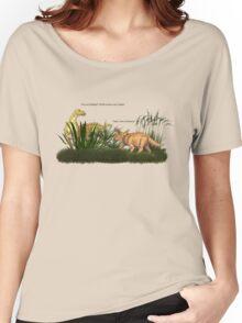KILLER FIGURE Women's Relaxed Fit T-Shirt