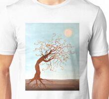 She Tree Unisex T-Shirt