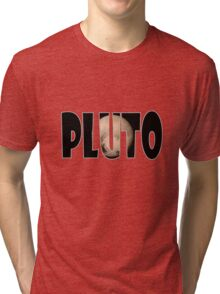 Pluto Tri-blend T-Shirt