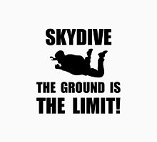 Skydive Ground Limit Unisex T-Shirt