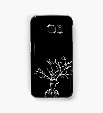 Hangin' - Bastille  Samsung Galaxy Case/Skin