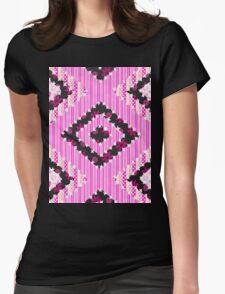 cool retro patch country style  T-Shirt