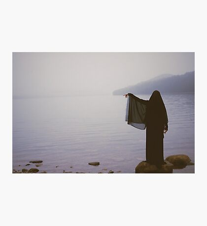 Seer Photographic Print
