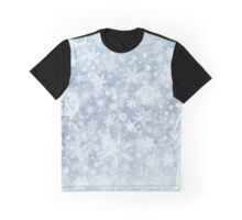 Snowy Dreams Graphic T-Shirt
