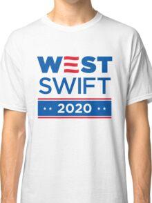 West Swift 2020 Kanye Classic T-Shirt