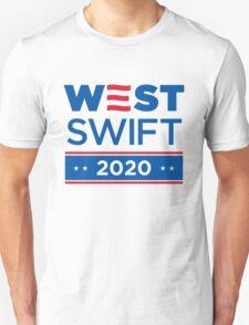 West Swift 2020 Kanye T-Shirt