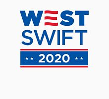 West Swift 2020 Kanye Unisex T-Shirt