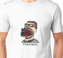 CROWBARS Unisex T-Shirt
