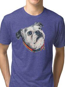 Olive Tri-blend T-Shirt