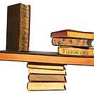 Balancing the Books by Kawka