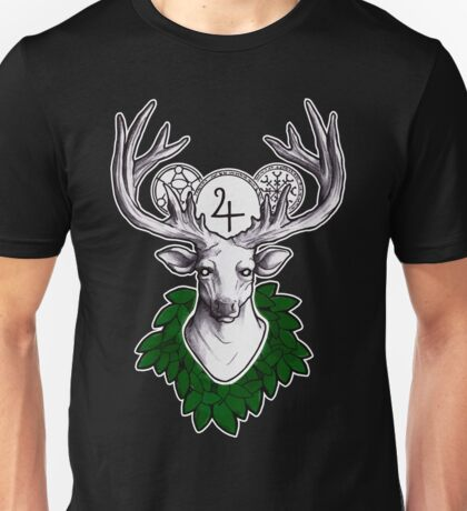King of the Forest  Unisex T-Shirt
