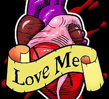 Love Me by SquareDog