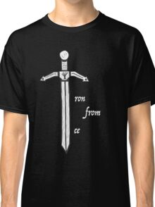 Iron From Ice Classic T-Shirt