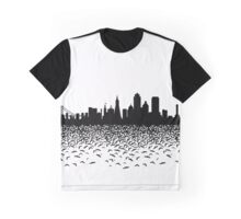 Hidden Gotham Graphic T-Shirt