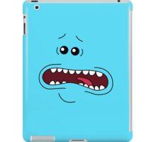 I'M MR. MEESEEKS! LOOK AT ME! iPad Case/Skin