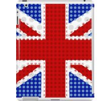 The Union Flag (Great Britain) Collection By Mikesbliss iPad Case/Skin