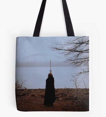 East Watch  Tote Bag