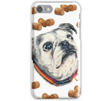 Olive and Snacks iPhone Case/Skin