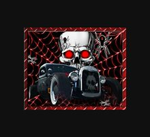 Rat Rod and spiders  Unisex T-Shirt