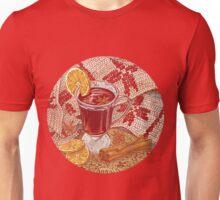Mulled Wine Unisex T-Shirt