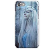 Snow Queen iPhone Case/Skin