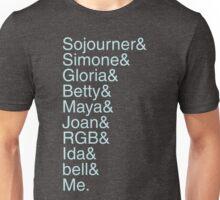 Feminist Me Unisex T-Shirt