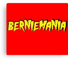 Berniemania! Canvas Print