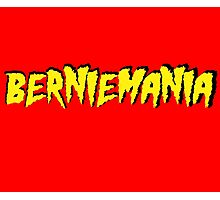 Berniemania! Photographic Print