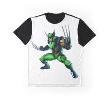 Blades hands Graphic T-Shirt