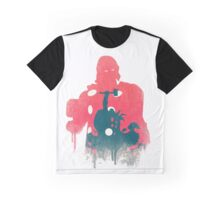 The Hammer Graphic T-Shirt
