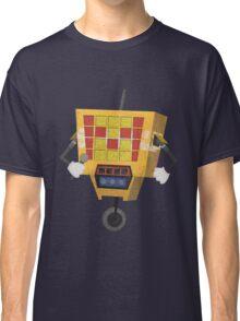 Mett4Tr4p ~ Textured ~ Classic T-Shirt